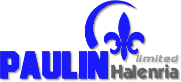 Paulin Halenria, Ltd